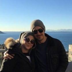 Ben Hanisch Amy Schumer's New Boyfriend