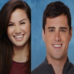 Caila Quinn Ohio Software Rep in The Bachelor 2016