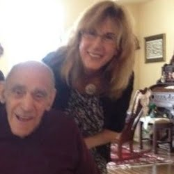 Carol Vigoda Fuchs– The Godfather Abe Vigoda's Daughter