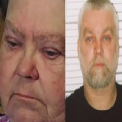 Dolores Avery Making a Murder Steven Avery's mother