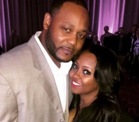 Ed Hartwell is Keshia Knight Pulliam's NFL Husband