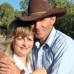 "Jeanette Finicum Robert ""LaVoy' Finicum's Wife"