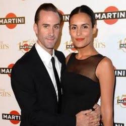 María Dolores Diéguez actor Joseph Fiennes' Wife