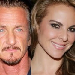 Kate del Castillo dating Sean Penn? Find out!