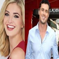 Olivia Caridi Texas News Anchor/ The Bachelor's Villain