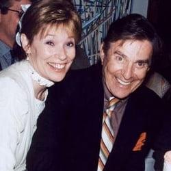Sally Cleaver actor Pat Harrington Jr's Wife