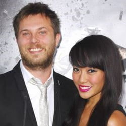 Rodene Ronquillo- Wife of David Bowie's son Duncan Jones