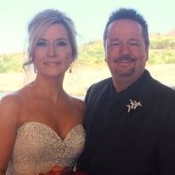 Angie Fiore –Terry Fator's Wife