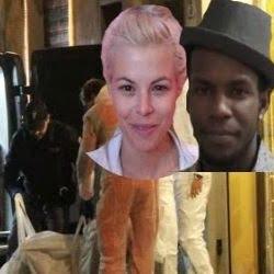 Tidiane Cheik Diaw US Ashley Olsen's Killer