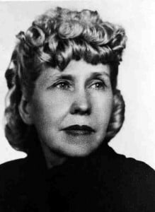 Annie Laurie Williams Maurice Crain
