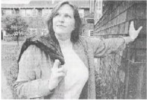 Bernie Sanders wife Jane O'Meara Sanders
