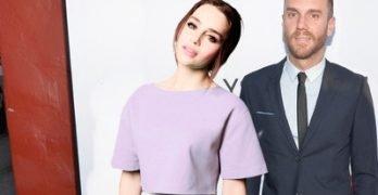Emilia Clarke's New Boyfriend Charlie McDowell