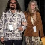 George DiCaprio wife Peggy Ann Farrar Dicaprio