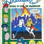 George Dicaprio comic book greaser