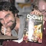 George Dicaprio comic books