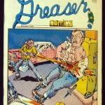George Dicaprio comics