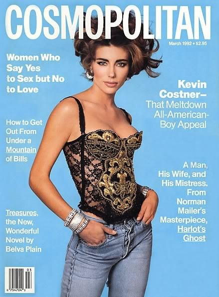 Jennifer Flavin Model Picture