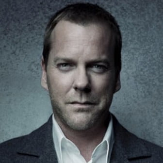 Kiefer Sutherland's Wives, Children and Girlfriend