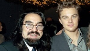 Leonardo dicaprio george dicaprio