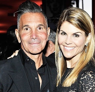 Mossimo Giannulli Actress Lori Loughlin's husband