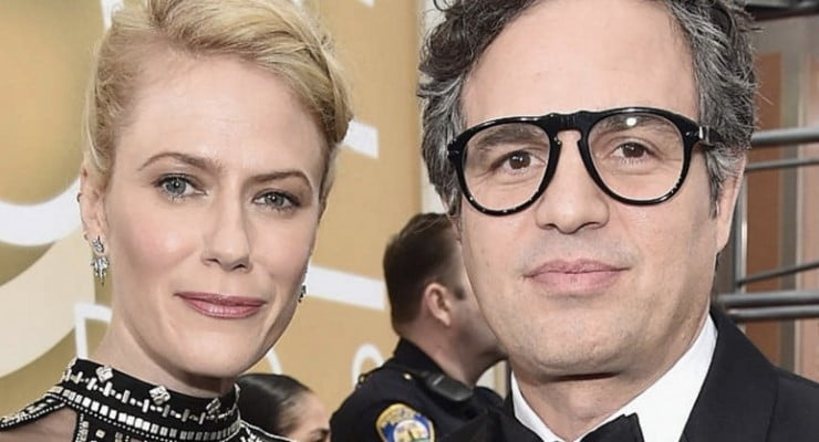 sunrise coigney and mark ruffalo married