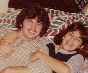 Nyle DiMarco parents pics