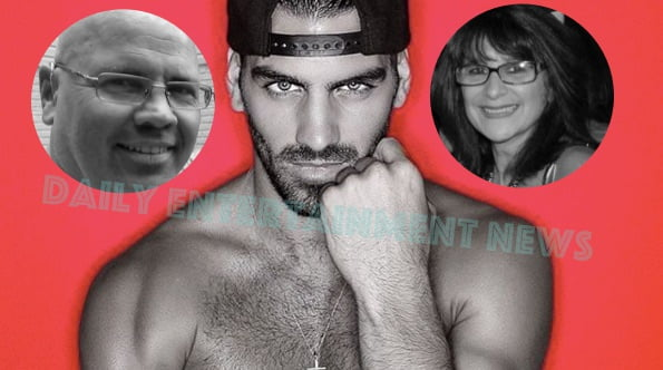 Nyle DiMarco parents Neal and Donna DiMarco