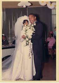 Oj simpson Marguerite Whitley wedding
