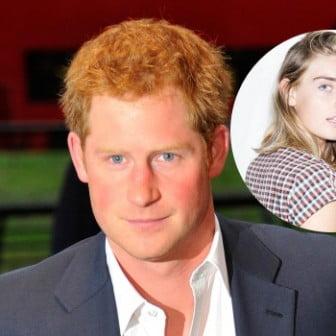 Juliette Labelle Prince Harry's New Girlfriend