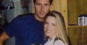Ron Goldman Girlfriend