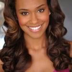 Ryan Michelle Bathe Sterling K Brown wife pic
