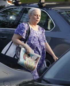 Susan mott Bernie sanders baby mama