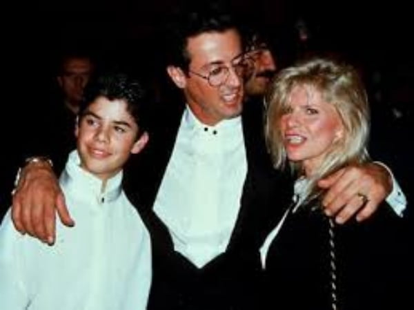 Sylvester Stallone's Wives and Children (Bio, Wiki)
