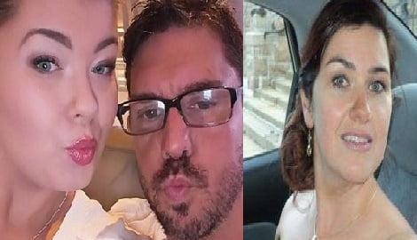 Kelli Maguire Nunn Teen Mom Matt Baier's ex Fiancée