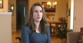 Anne Marie Hochhalter Columbine Survivor