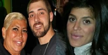 Anthony and Raquel Donofrio Big Ang's Children