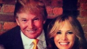 Melania Trump - Donald Trump's Hot Wife