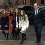 eliot spitzer family