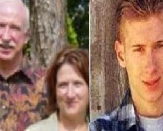 Wayne & Kathy Harris Columbine shooter Eric Harris' Parents