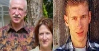 Wayne & Kathy Harris Columbine shooter Eric Harris' Parents