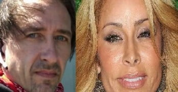 Everett Jack Jr. is Faye Resnick's Husband