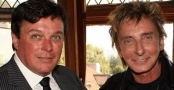 Garry Kief Singer Barry Manilow's Husband