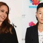 Jenny Shimizu – Angelina Jolie's Model ex-Girlfriend