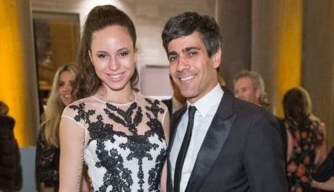 Kelcey Morton Yelp's Jeremy Stoppelman's Girlfriend?
