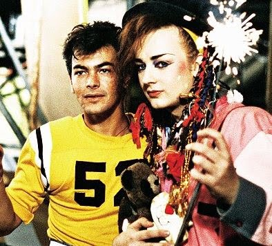 boy george bio boyfriends dailyentertainmentnewscom