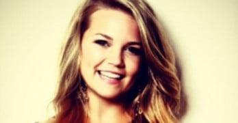 Julia Sokolowski Boston College Student in Survivor