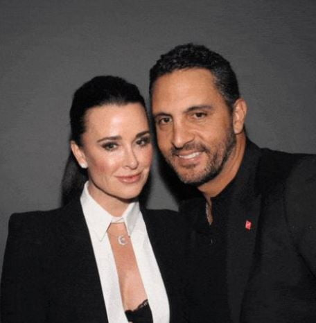 Mauricio Umansky Kyle Richards Husband