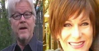 Paul Titchener Husband of Missing Woman Jumped Off SF Bridge