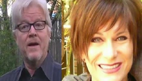 Paul Titchener Husband of Missing Woman Jumped Off SF Bridge