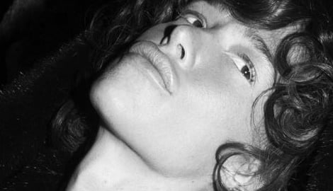 Who is actress Paz de la Huerta's Boyfriend?